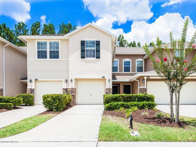 5924 Bartram Village Dr, Jacksonville, FL 32258 (MLS #944461) :: The Hanley Home Team