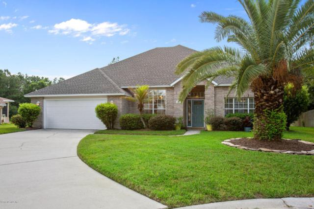 12091 Rainbow Lake Dr E, Jacksonville, FL 32258 (MLS #944474) :: EXIT Real Estate Gallery