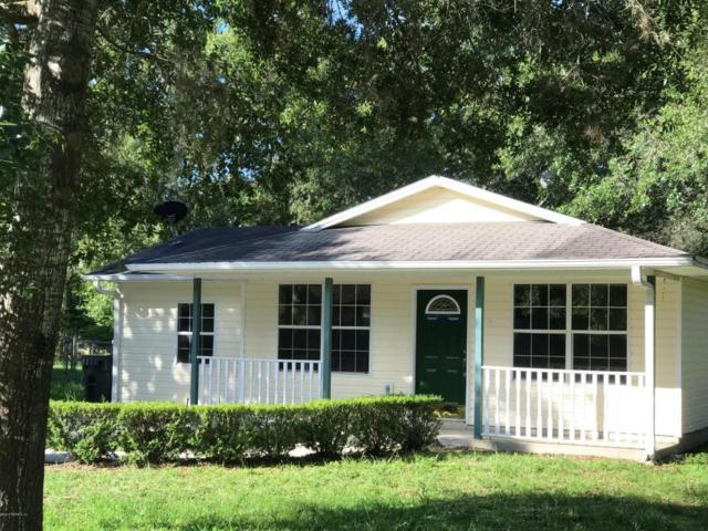 601 SW Naha St, Keystone Heights, FL 32656 (MLS #944476) :: EXIT Real Estate Gallery