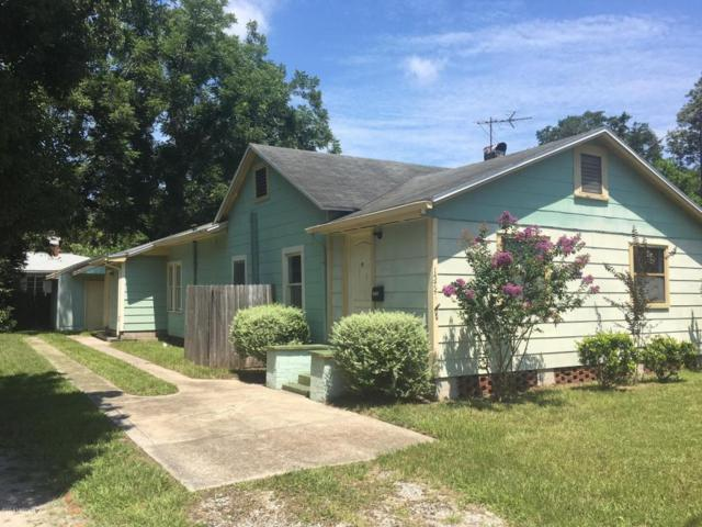 1574 Hamilton St, Jacksonville, FL 32210 (MLS #944485) :: EXIT Real Estate Gallery