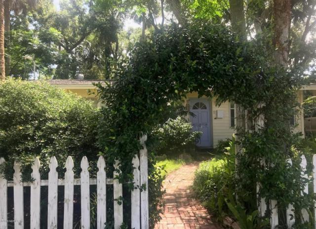 55 Sherry Dr, Atlantic Beach, FL 32233 (MLS #944488) :: EXIT Real Estate Gallery