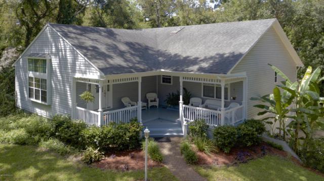 3225 Turtle Creek Rd, St Augustine, FL 32086 (MLS #944490) :: EXIT Real Estate Gallery