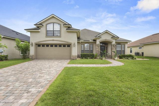 105 Linda Lake Ln, St Augustine, FL 32095 (MLS #944492) :: EXIT Real Estate Gallery