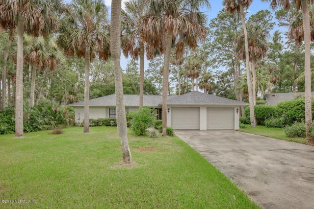 95 Veranda Ct, Ponte Vedra Beach, FL 32082 (MLS #944494) :: Summit Realty Partners, LLC