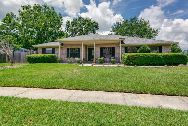 11058 Percheron Dr, Jacksonville, FL 32257 (MLS #944497) :: EXIT Real Estate Gallery