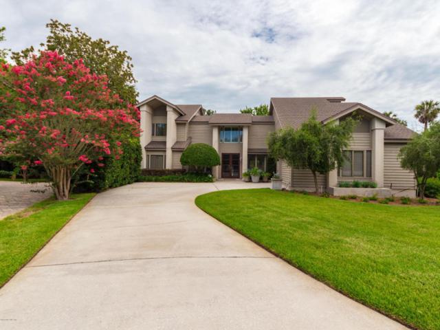 3209 Old Barn Ct, Ponte Vedra Beach, FL 32082 (MLS #944513) :: Memory Hopkins Real Estate