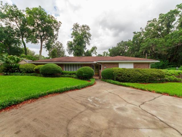 4126 Markin Dr, Jacksonville, FL 32277 (MLS #944516) :: St. Augustine Realty
