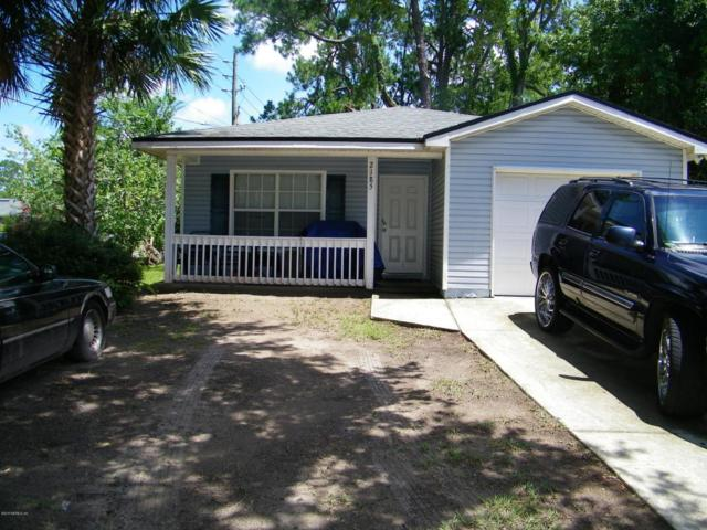 2185 Meharry Ave, Jacksonville, FL 32209 (MLS #944518) :: EXIT Real Estate Gallery
