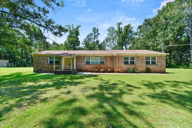 6059 Jammes Rd, Jacksonville, FL 32244 (MLS #944534) :: EXIT Real Estate Gallery