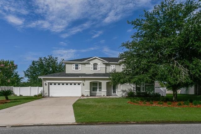 9634 Hazel Lake Dr, Jacksonville, FL 32222 (MLS #944535) :: St. Augustine Realty