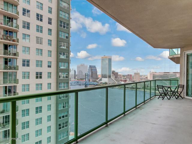 1431 Riverplace Blvd #1904, Jacksonville, FL 32207 (MLS #944554) :: Memory Hopkins Real Estate