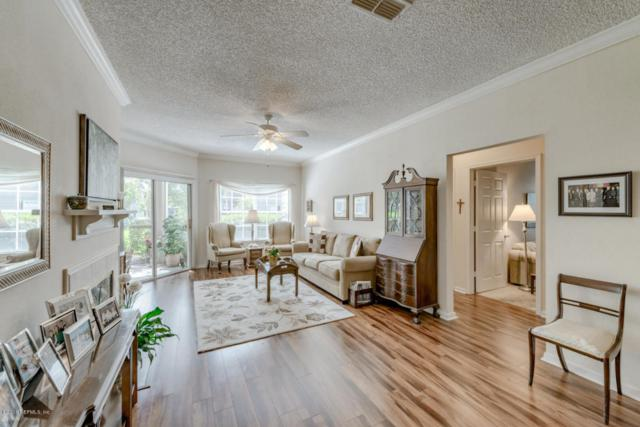 10000 Gate Pkwy N #418, Jacksonville, FL 32246 (MLS #944593) :: EXIT Real Estate Gallery