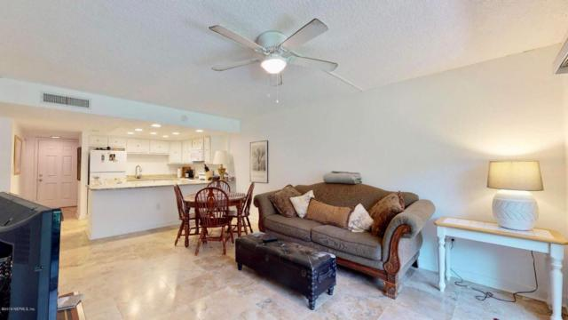 7175 A1a E131, St Augustine, FL 32080 (MLS #944594) :: EXIT Real Estate Gallery