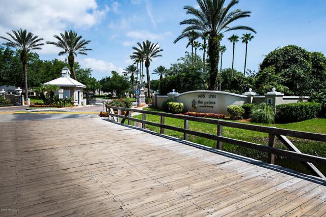 1701 The Greens Way #115, Jacksonville Beach, FL 32250 (MLS #944604) :: St. Augustine Realty
