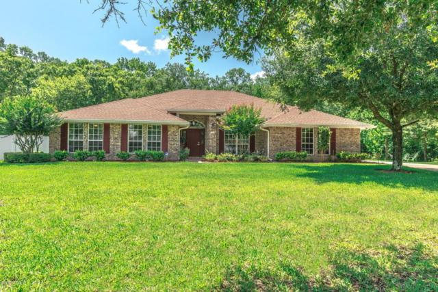 1347 Mcgirts Creek Dr E, Jacksonville, FL 32221 (MLS #944607) :: EXIT Real Estate Gallery