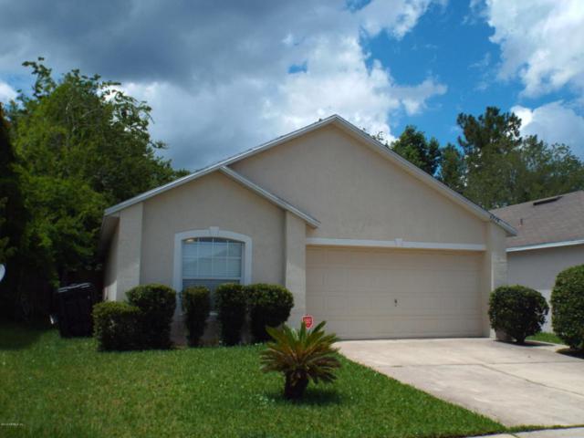 6919 Playpark Trl, Jacksonville, FL 32244 (MLS #944612) :: The Hanley Home Team