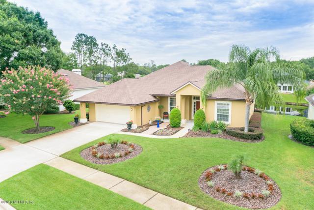 4217 Alesbury Dr, Jacksonville, FL 32224 (MLS #944614) :: EXIT Real Estate Gallery