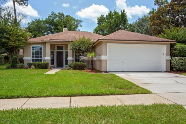 4753 Yellow Star Ln W, Jacksonville, FL 32224 (MLS #944618) :: EXIT Real Estate Gallery