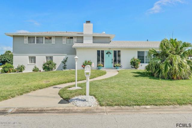23 Surfside Dr, Ormond Beach, FL 32176 (MLS #944620) :: Ponte Vedra Club Realty | Kathleen Floryan