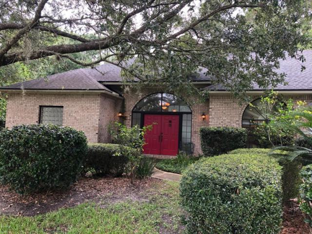 1848 Denmark Dr, Fleming Island, FL 32003 (MLS #944625) :: EXIT Real Estate Gallery