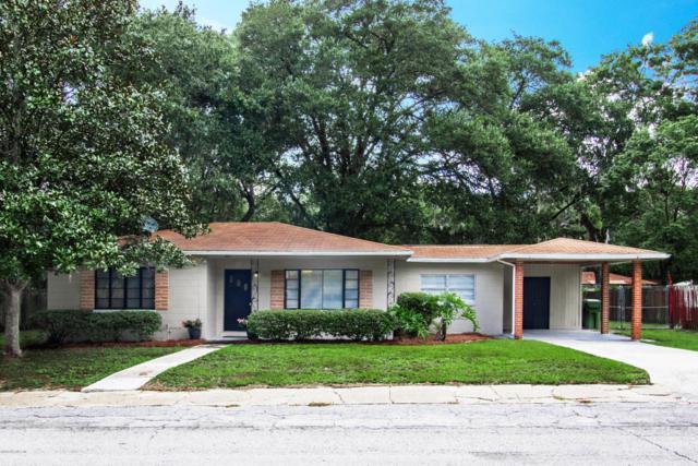 109 Fern St, Palatka, FL 32177 (MLS #944631) :: EXIT Real Estate Gallery