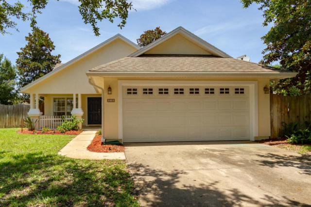516 Chadwick Dr, St Augustine, FL 32086 (MLS #944632) :: EXIT Real Estate Gallery