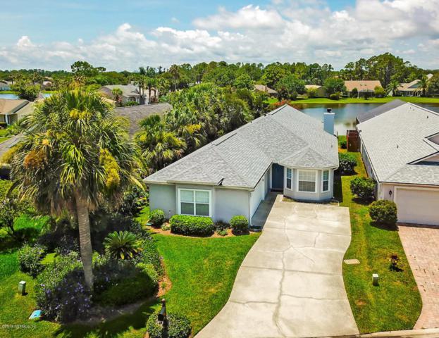 260 Patrick Mill Cir, Ponte Vedra Beach, FL 32082 (MLS #944637) :: EXIT Real Estate Gallery