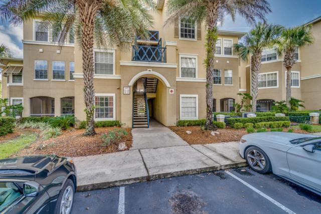 3591 Kernan Blvd S #115, Jacksonville, FL 32224 (MLS #944640) :: Memory Hopkins Real Estate