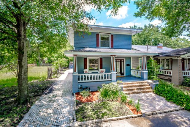 2837 Post St, Jacksonville, FL 32205 (MLS #944643) :: EXIT Real Estate Gallery