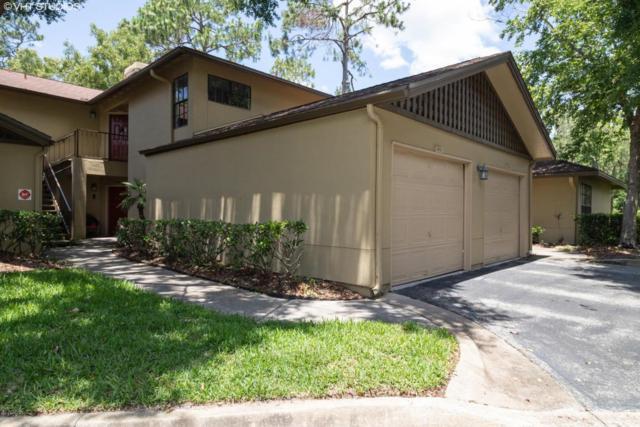 10150 Belle Rive Blvd #2810, Jacksonville, FL 32256 (MLS #944669) :: EXIT Real Estate Gallery