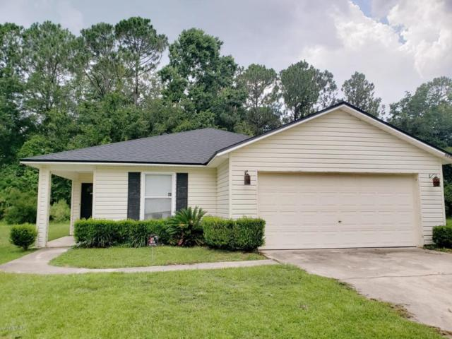 9835 Chirping Way, Jacksonville, FL 32222 (MLS #944679) :: EXIT Real Estate Gallery