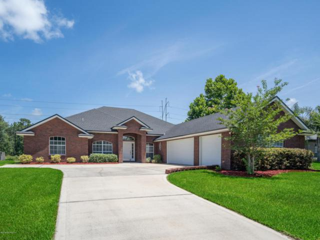 10635 Grayson Ct, Jacksonville, FL 32220 (MLS #944683) :: The Hanley Home Team