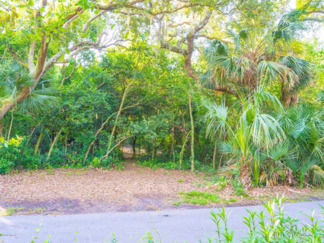 8310 Sanctuary Ln, Fernandina Beach, FL 32034 (MLS #944691) :: EXIT Real Estate Gallery