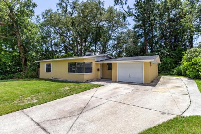 6334 Suwanee Rd, Jacksonville, FL 32217 (MLS #944693) :: Florida Homes Realty & Mortgage