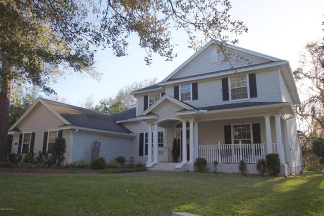 7932 Monterey Bay Dr, Jacksonville, FL 32256 (MLS #944703) :: EXIT Real Estate Gallery