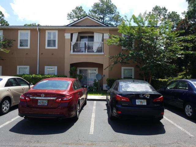 9627 Belda Way #9, Jacksonville, FL 32257 (MLS #944708) :: 97Park