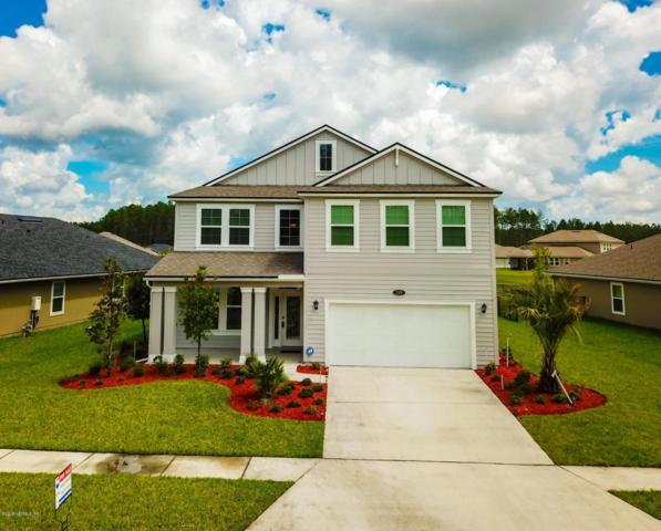 299 Shetland Dr, St Johns, FL 32259 (MLS #944711) :: EXIT Real Estate Gallery