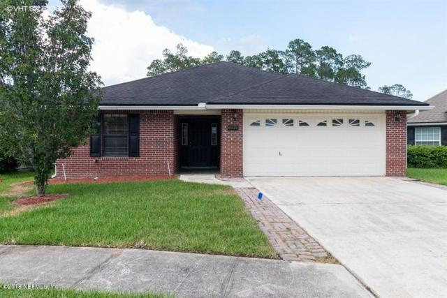 15529 Turkoman Cir, Jacksonville, FL 32218 (MLS #944714) :: St. Augustine Realty