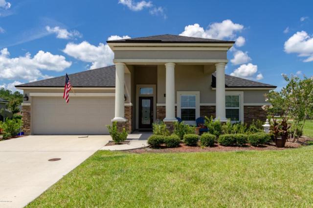 604 Sapora Cir, St Augustine, FL 32092 (MLS #944717) :: EXIT Real Estate Gallery