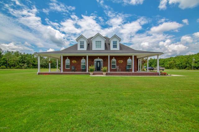 44002 Pegasus Way, Callahan, FL 32011 (MLS #944719) :: EXIT Real Estate Gallery
