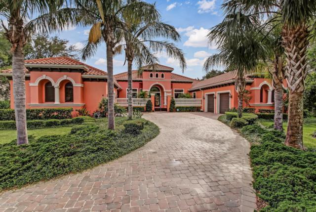 6 Spanish Oaks Ct, Palm Coast, FL 32137 (MLS #944733) :: Memory Hopkins Real Estate