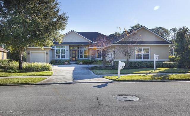 468 Sebastian Square, St Augustine, FL 32095 (MLS #944737) :: EXIT Real Estate Gallery