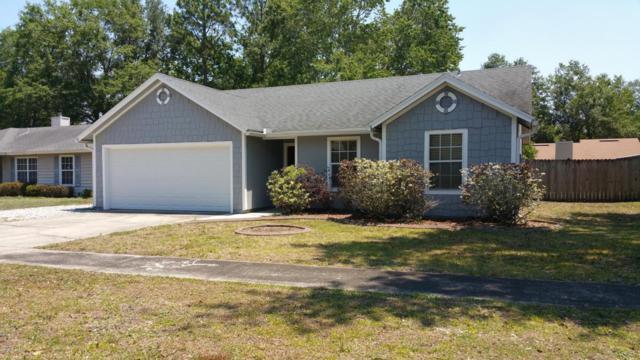91 Devoe St, Jacksonville, FL 32220 (MLS #944754) :: EXIT Real Estate Gallery