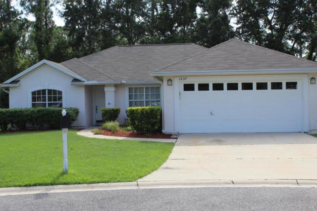 1827 Weston Cir, Fleming Island, FL 32003 (MLS #944755) :: EXIT Real Estate Gallery