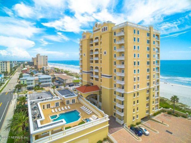 917 1ST St N #203, Jacksonville Beach, FL 32250 (MLS #944780) :: Memory Hopkins Real Estate