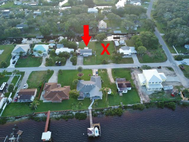 6306 Salado Rd, St Augustine, FL 32080 (MLS #944798) :: EXIT Real Estate Gallery
