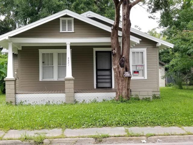 2381 Broadway Ave, Jacksonville, FL 32209 (MLS #944807) :: EXIT Real Estate Gallery