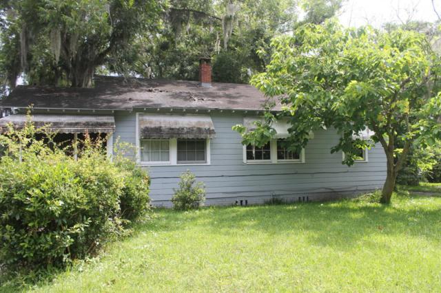 144 Ravine St, Jacksonville, FL 32206 (MLS #944817) :: Florida Homes Realty & Mortgage