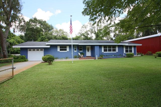 7707 Clover Ln, Keystone Heights, FL 32656 (MLS #944826) :: EXIT Real Estate Gallery
