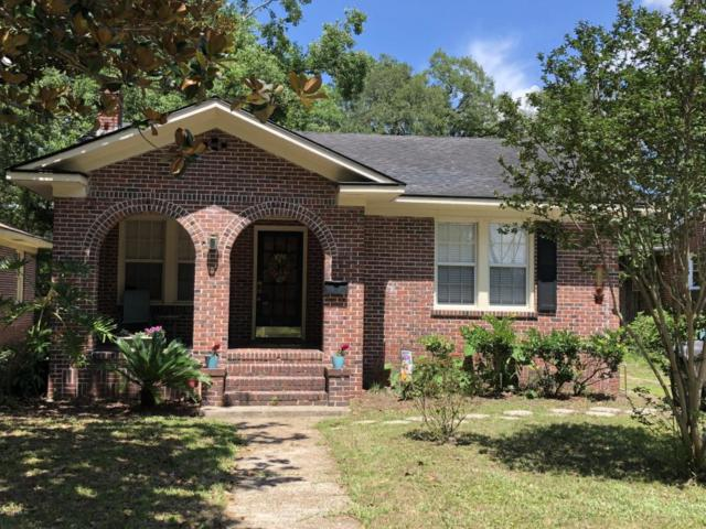 1665 Belmonte Ave, Jacksonville, FL 32207 (MLS #944841) :: Florida Homes Realty & Mortgage